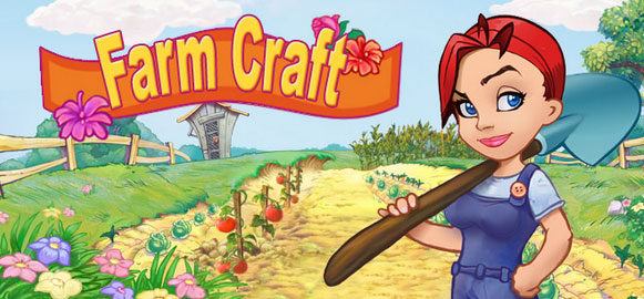 لعبة Farm Craft 2